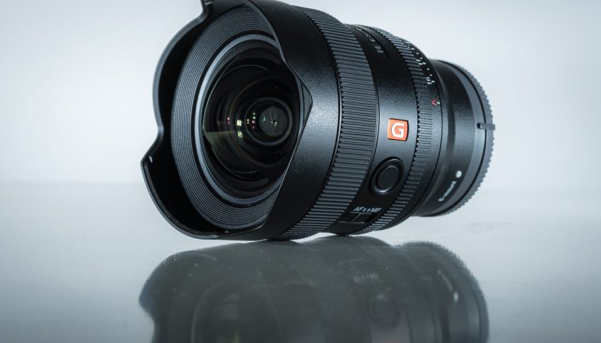 Review: Sony FE 14mm f/1.8 GMaster